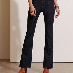 Ralph Lauren Denim Flare Jeans